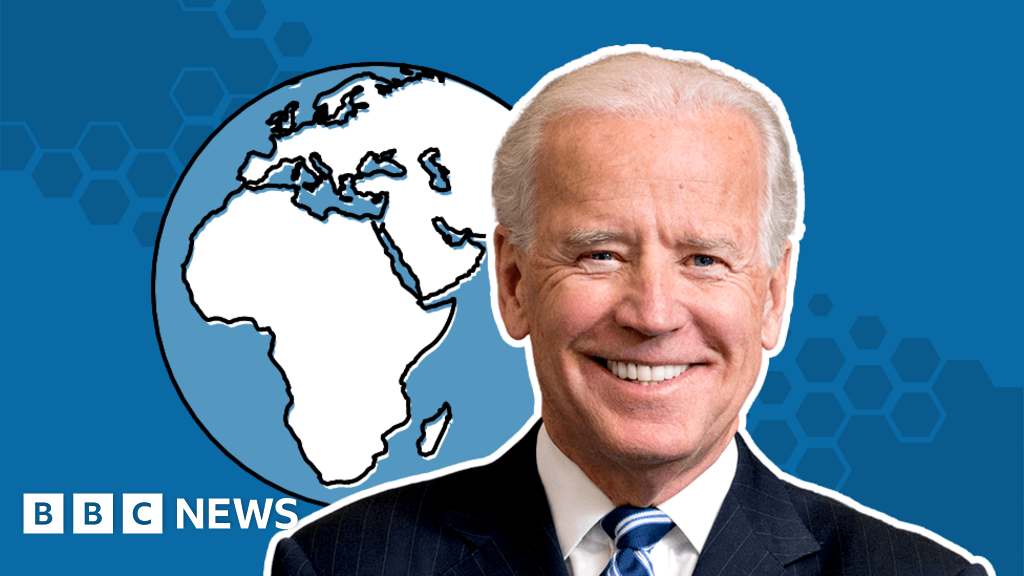 What Biden's victory means for world