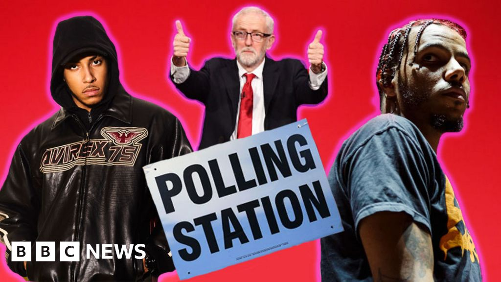 General Election 2019: Is grime still for Jeremy Corbyn?