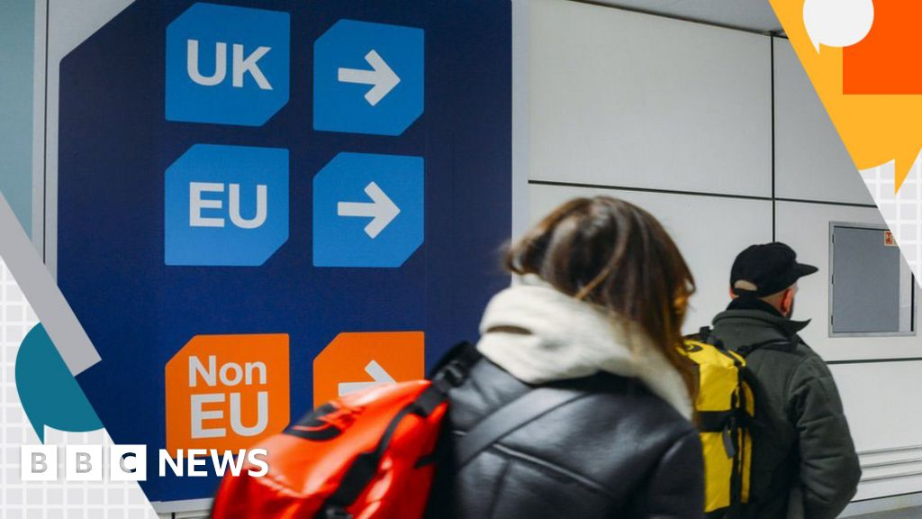 Election 2019, Your Questions Answered: How could the election affect Brexit?