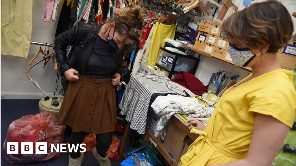 Charity shops: Six things to check before you drop off your old stuff