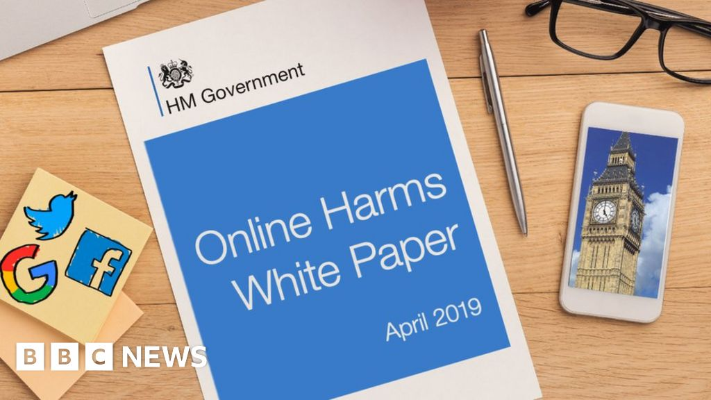 UK plans social media and internet watchdog