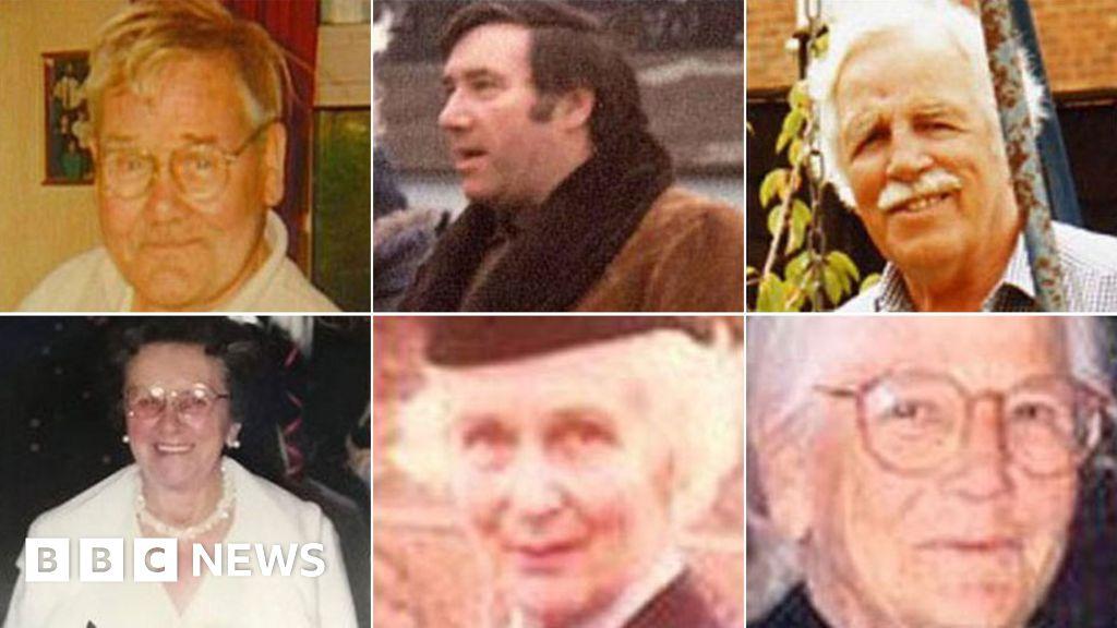 'Harrowing' wait for patient deaths report