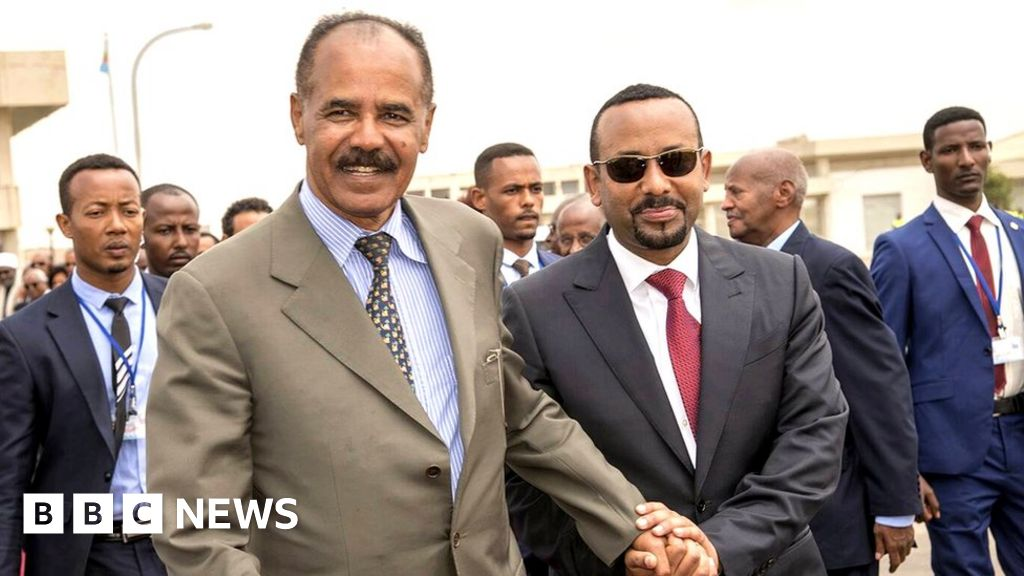 Eritrea President Isaias Afwerki 'both charismatic and