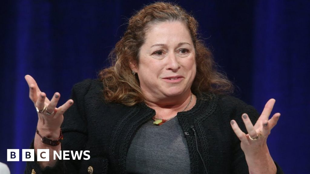 OK boomer : Abigail Disney tells those offended to  sit down