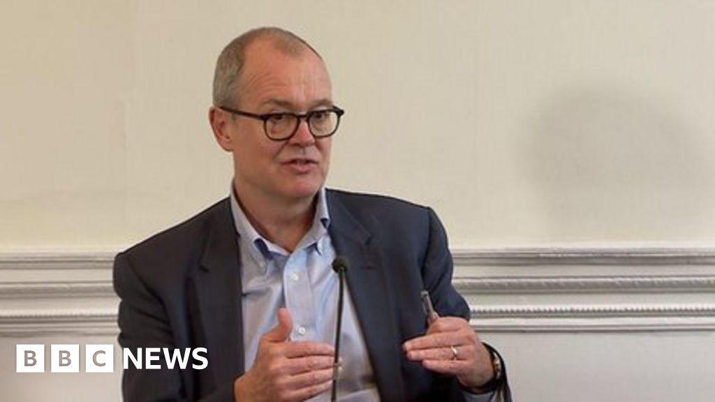 Coronavirus: Sir Patrick Vallance on potential for antibody ...