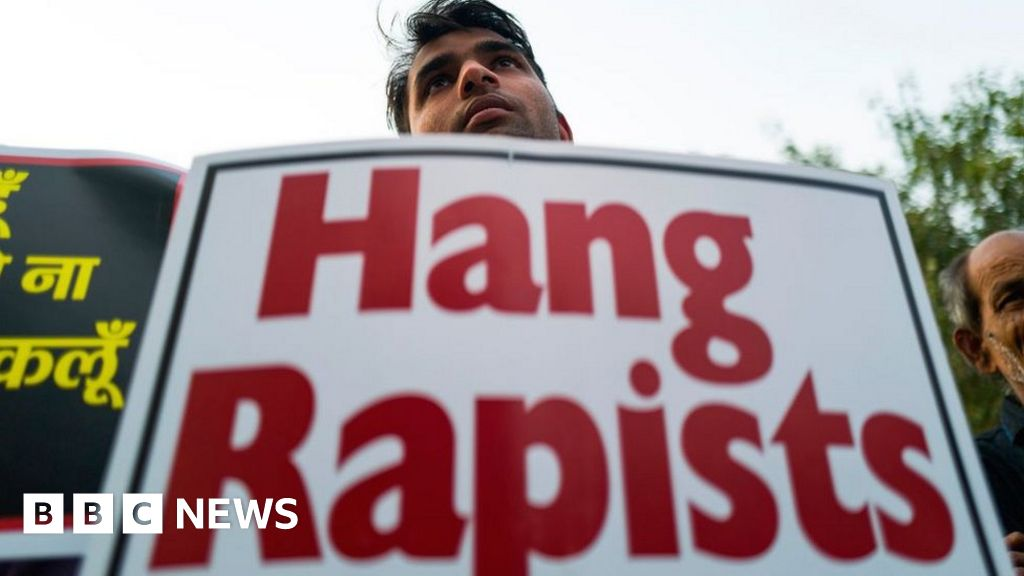 Why is India passing more death sentences?
