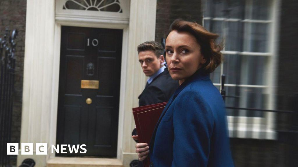 ITV sells BBC hit Bodyguard to Netflix
