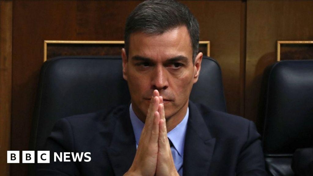 Spain teeters on brink of snap election thumbnail