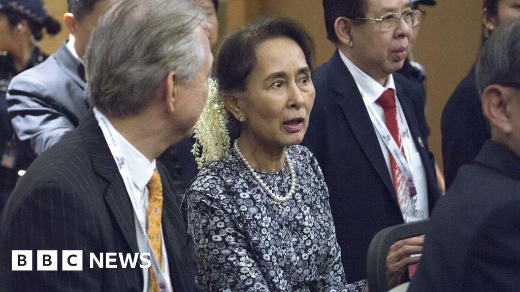 Amnesty strips Suu Kyi of its top prize