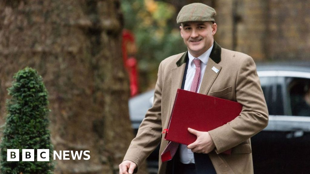 Coronavirus: MP at Anglesey home 'following government guidelines' thumbnail