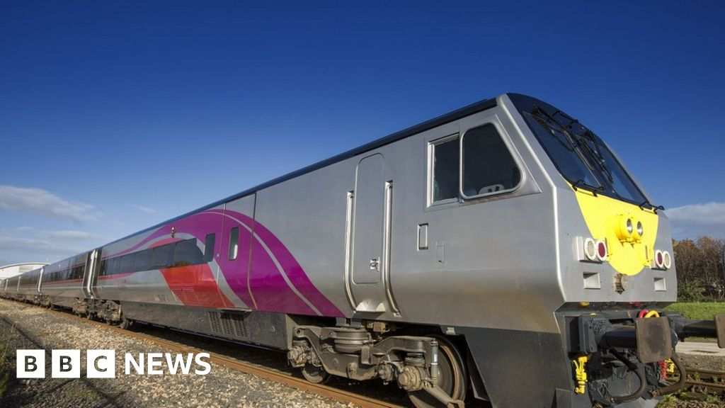 Reusable cups cannot be refilled on Enterprise train over safety fears