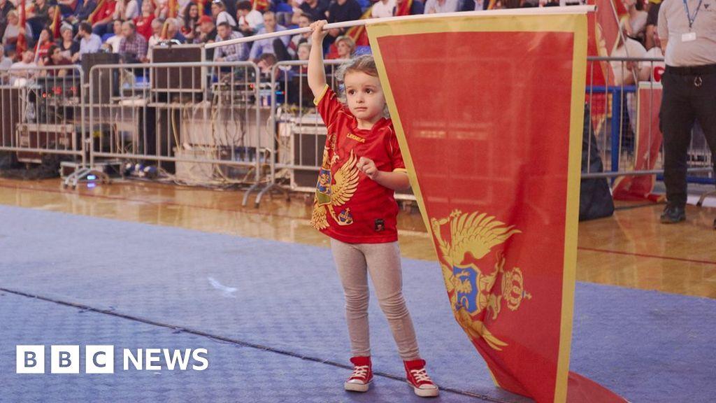 Stupid statements' - Trump WW3 jibe stuns Montenegro - BBC News