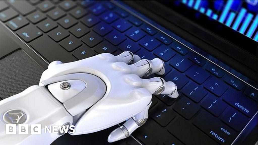 Bank warns on AI jobs threat