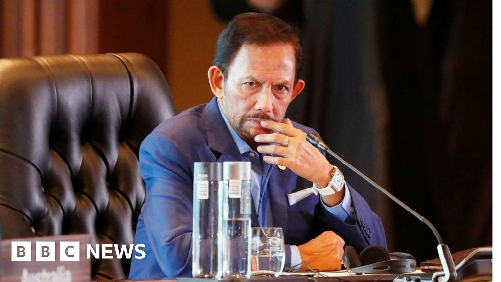 Brunei won't enforce gay sex death penalty