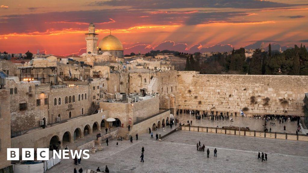 Australia may follow US over Jerusalem