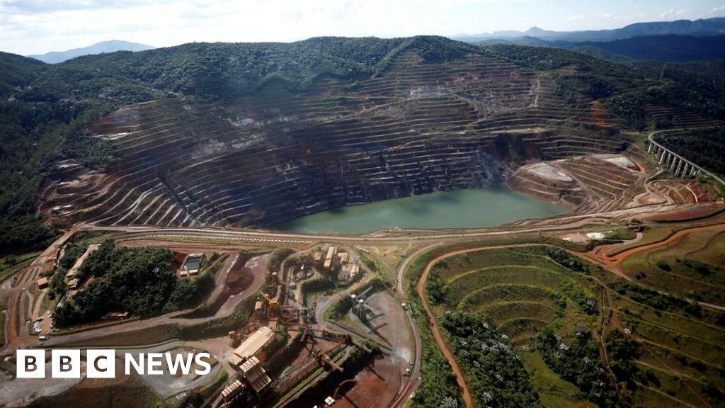 Barão de Cocais Minas Gerais fonte: ichef.bbci.co.uk