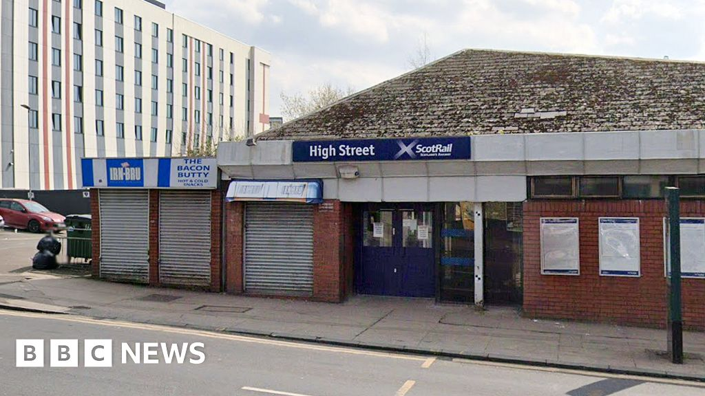 Teenage boy dies after incident at railway station