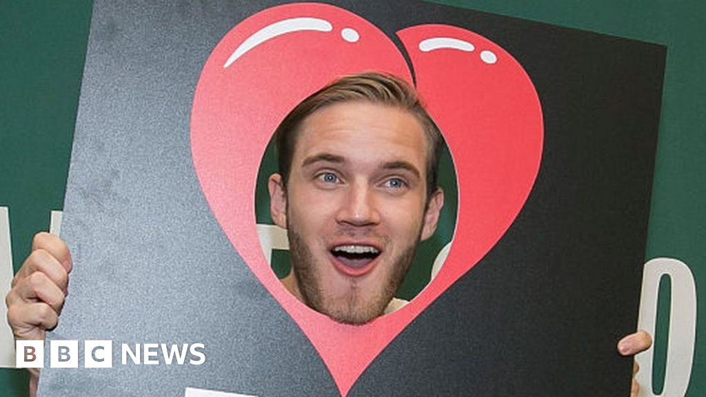 PewDiePie Hackers Take Over Google Smart TV Systems
