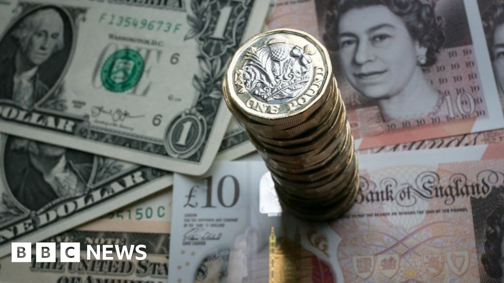 Pound rises after 'meaningful' Brexit vote