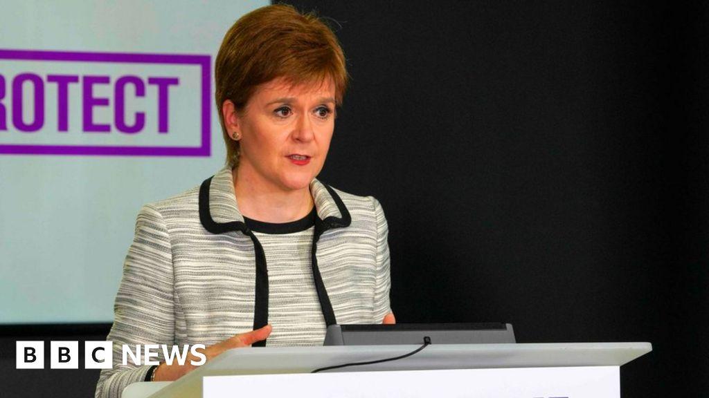 Pubs to be closed in Aberdeen as lockdown renewed