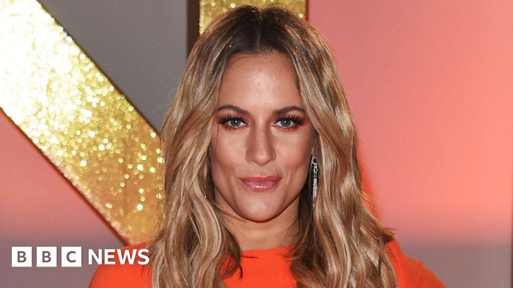Caroline Flack death: hairdressers m gossip magazines