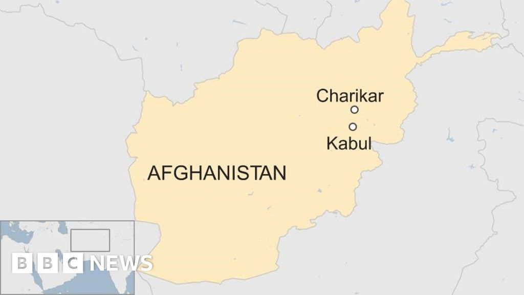 Afghan bombing kills Czech Nato soldiers