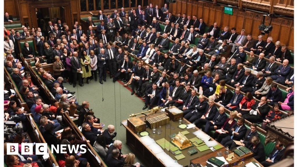 General election 2019: Defeated MPs set for £2m  golden goodbye