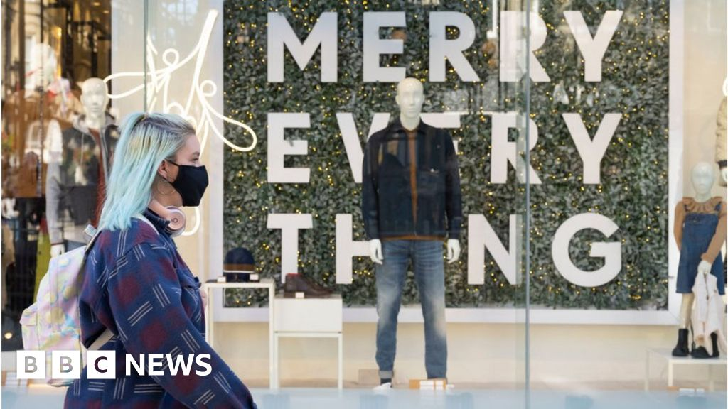 , Early Christmas shopping helps boost retail sales, Saubio Making Wealth
