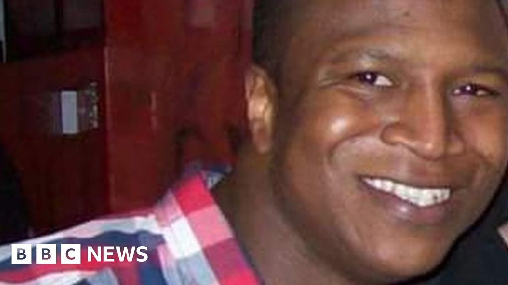 Sheku Bayoh death: Witness says stamping attack 'never happened'