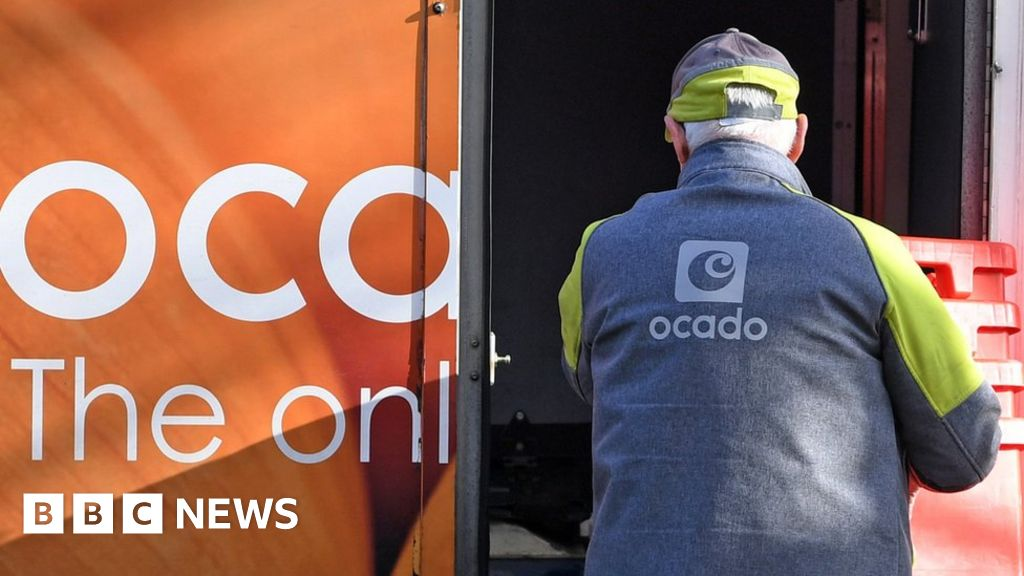 Ocado says switch to online shopping is permanent