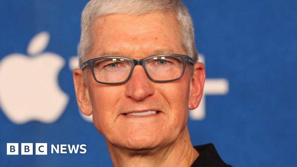 The iPhone-maker had intended to bring workers in for three days a week from September but this had now been put back until at least October, the news