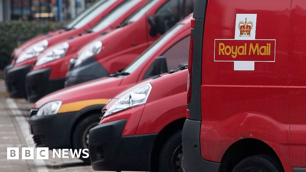 Royal Mail launches 72p parcel pick-up service