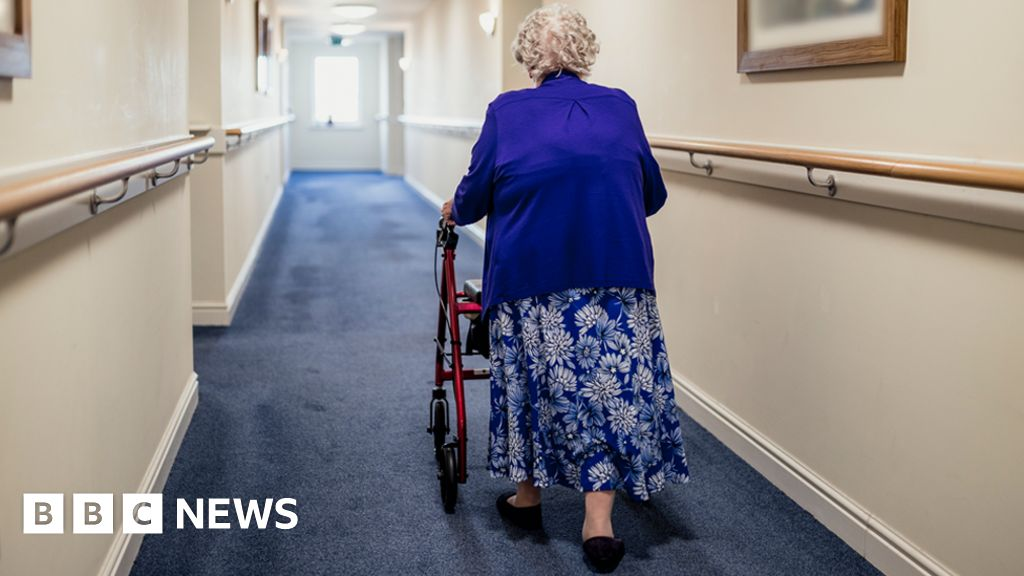 Coronavirus: Worst affected care homes revealed by watchdog