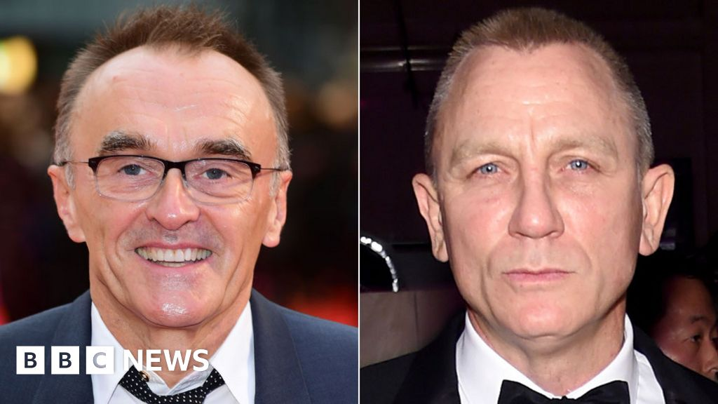 Danny Boyle to direct next Bond film