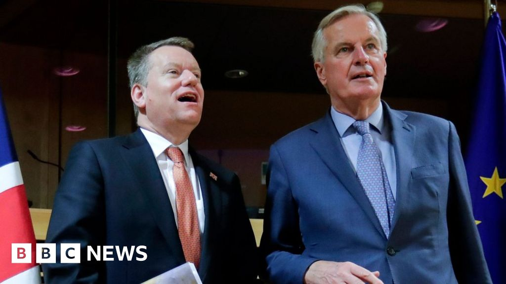 EU-UK Escape conversations: differences clear after the first week