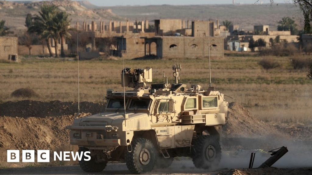 Assault on last IS Syria enclave begins thumbnail