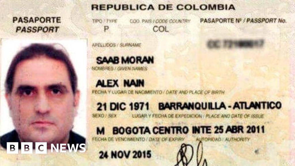 Cape Verde arrests man linked to Venezuelan leader thumbnail