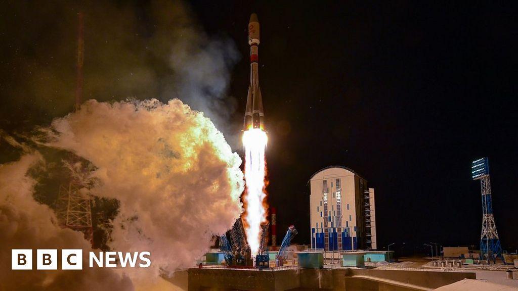 OneWeb satellite company launches into new era