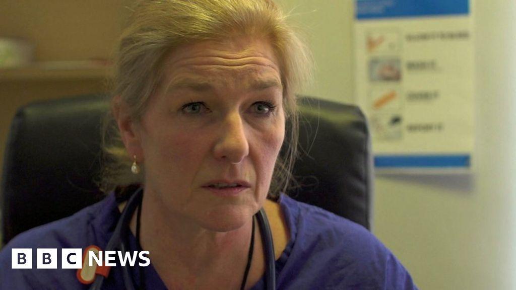 Coronavirus: GPs prepare for NHS's 'biggest crisis' thumbnail