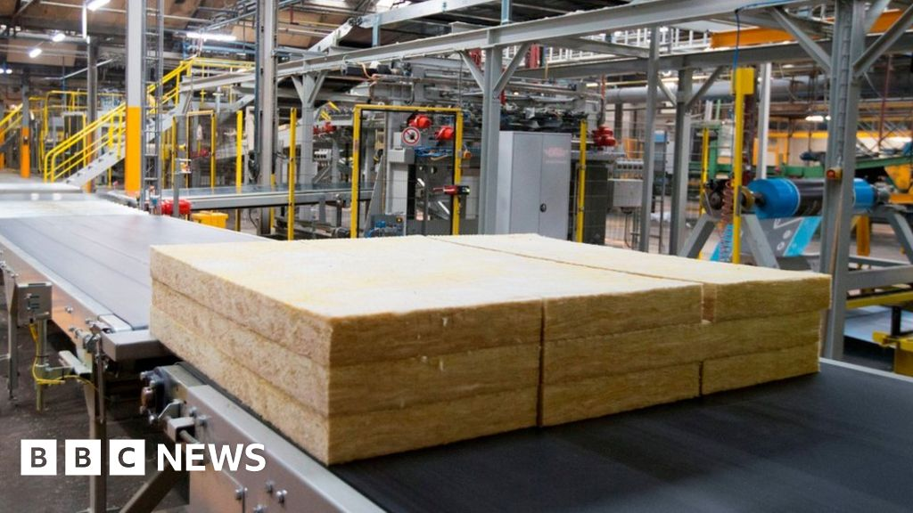 Superglass completes £37m Stirling factory upgrade - BBC News