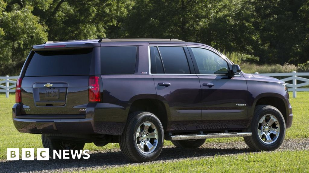 General motors 4m vehicles recalled over safety bug bbc for General motors vehicle recalls