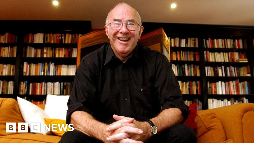 Clive James in his own words