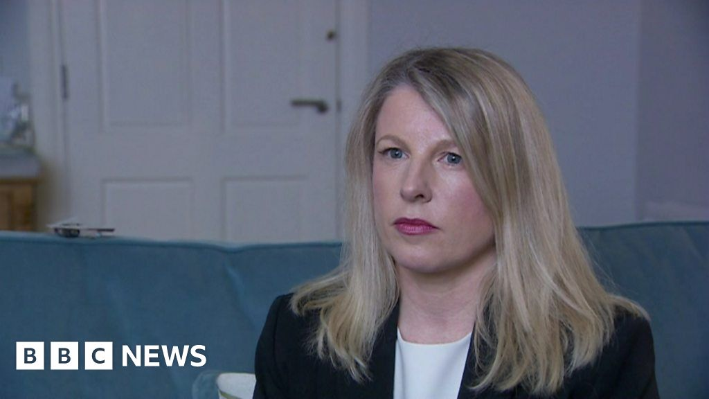 Julie Thomas: 'I have seen the worst of people'