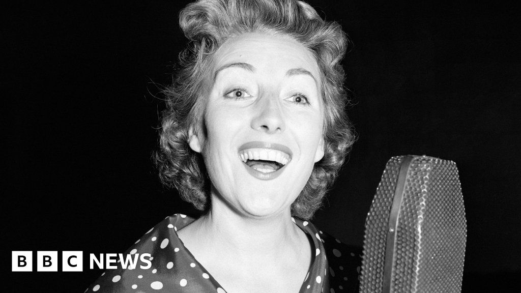 We Meet Again: The story of Dame Vera Lynn s wartime classic