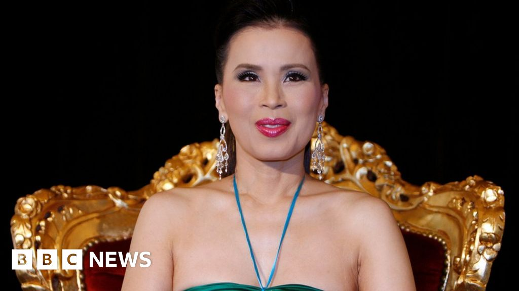 Princess Ubolratana: The royal upending Thai politics