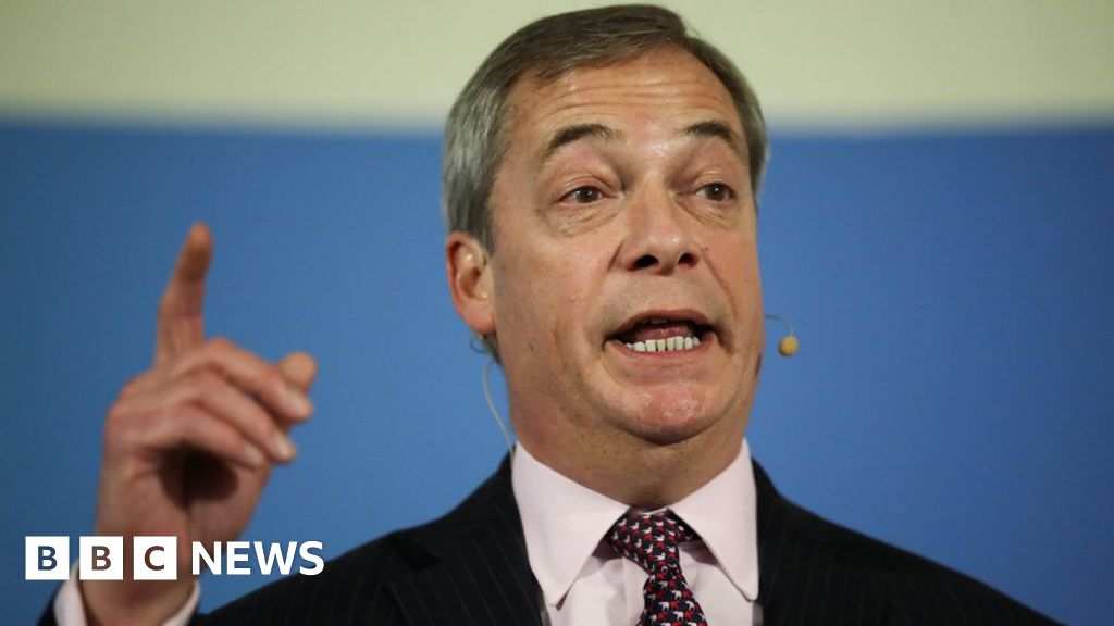 General election 2019: Brexit Party to unveil policies