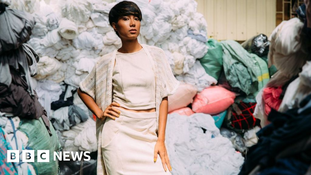 Fast Fashion Inside The Fight To End The Silence On Waste