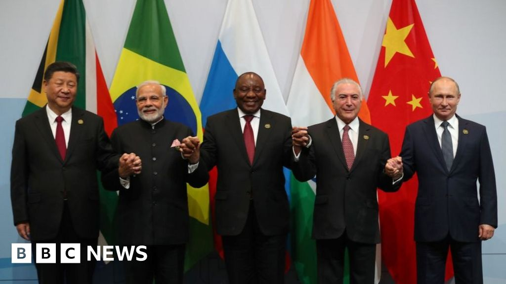 BRICS: What's In It For Africa? - Africa.com