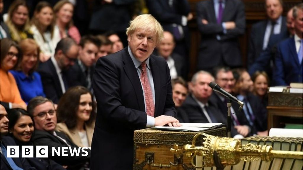 The Papers: NHS and High Street  boost  in Queen s Speech