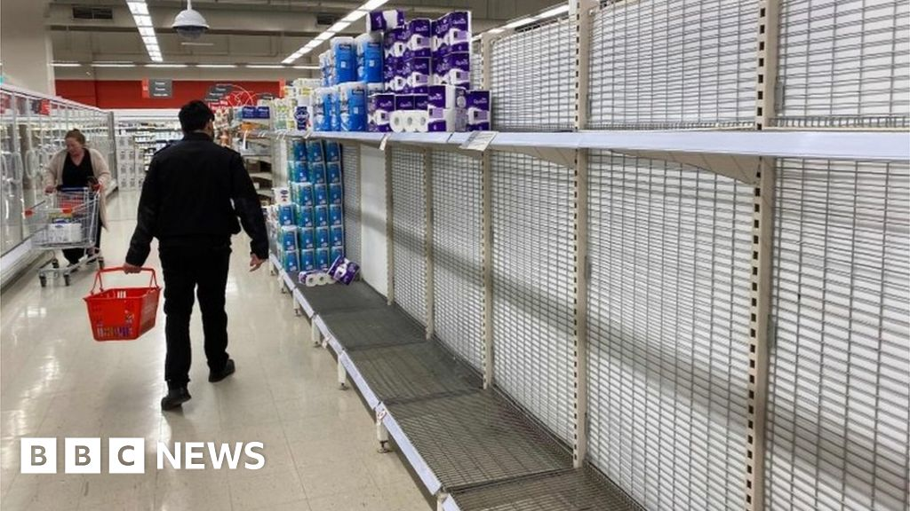 Australia caps rest room roll gross sales in new panic-buying thumbnail